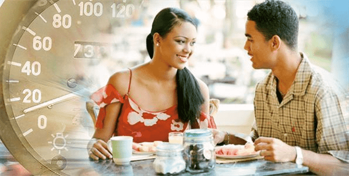 Speed Dating Nassau comté de NY
