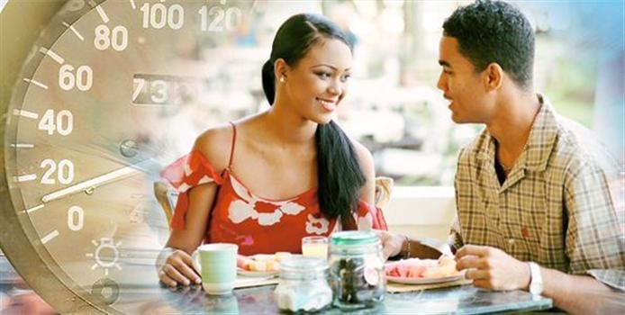 Wie wissen Sie, wenn Ihre Datierung das richtige Mädchen