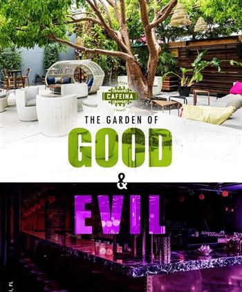 Miami On The Cheap >> Cafeina Wynwood S Garden Of Good And Evil Sunday Miami On The Cheap