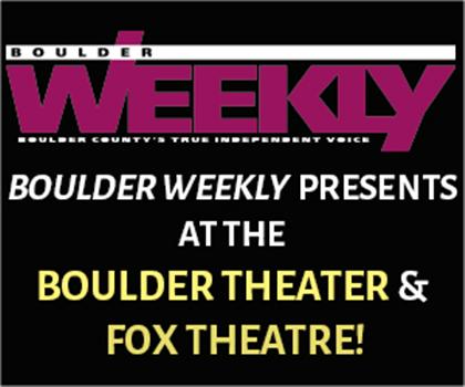 Cu Boulder Academic Calendar.Events Boulder Weekly