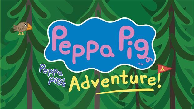 Peppa Pig Live! Peppa's Adventure NBC Miami Calendar