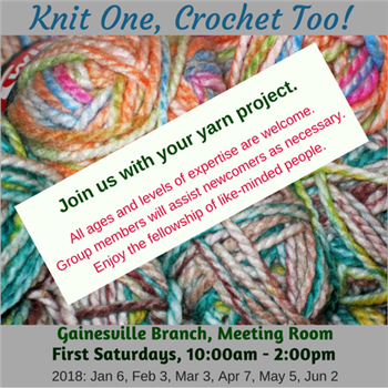 Knit One Crochet Too Forsyth County News