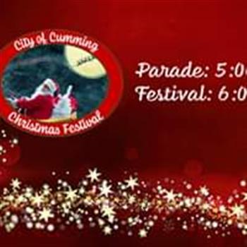 Forsyth Christmas Parade 2021 Xpetnc Xlhoxxm