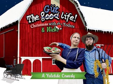 Yoders Sarasota Fl Christmas 2020 The Güt Life! Christmas with The Yoders and Nick! WWSB MySunCoast