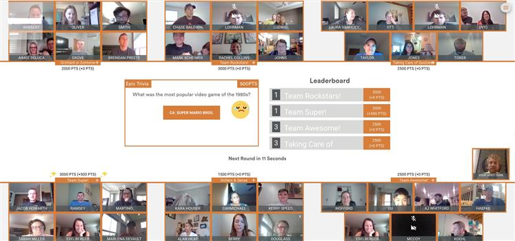 Leadertelegram Com Follow The Leader
