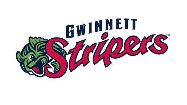 gwinnett stripers vs scranton wilkes barre railriders forsyth