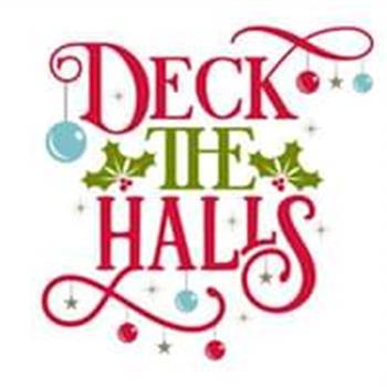 "Deck the Halls"" at GO ART! Image"
